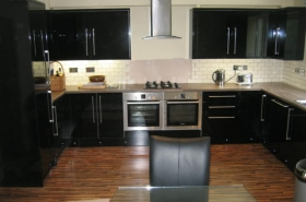 Fitted Kitchen in Oxford