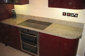 Fitted Kitchen in Watford