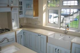 Kitchen Installation in Tring
